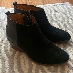 Madewell Charley Boot